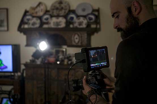 video aziendali bologna