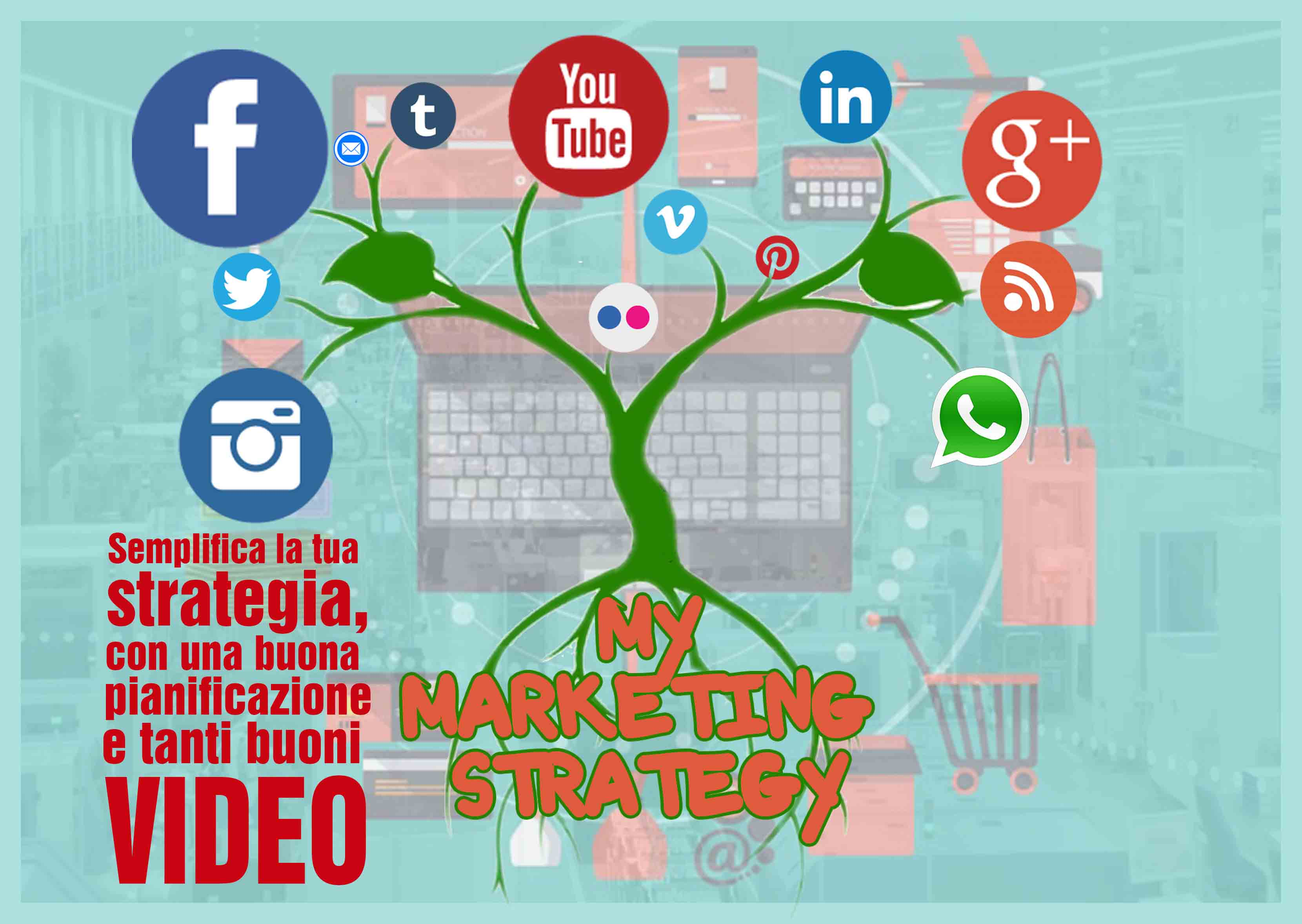 video advertising produzione